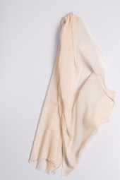 Hot Pashmina crystal gray