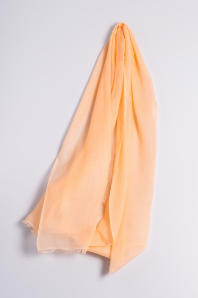 Hot Pashmina prairie sunset