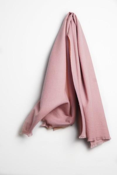 Pashmina Schal 100% Kaschmir keepsake lilac