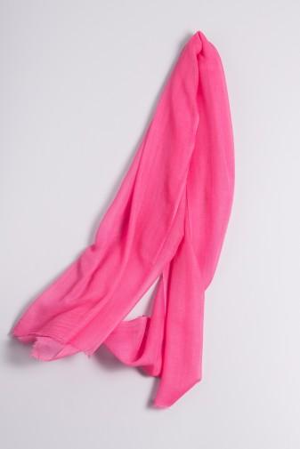 Hot Pashmina raspberry pink