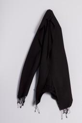 Pashmina 90x200cm black