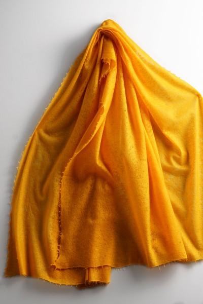 Pashmina Katō tibetan yellow