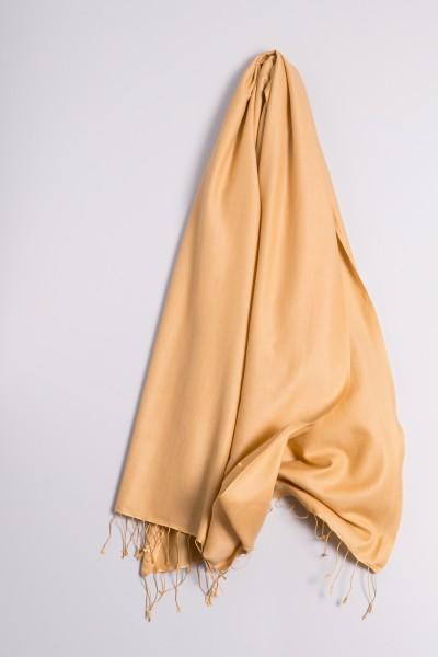 Pashmina 90x200cm camel