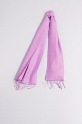 Pashmina 30x150cm lilac