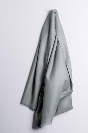 Pashmina Couture green milieu