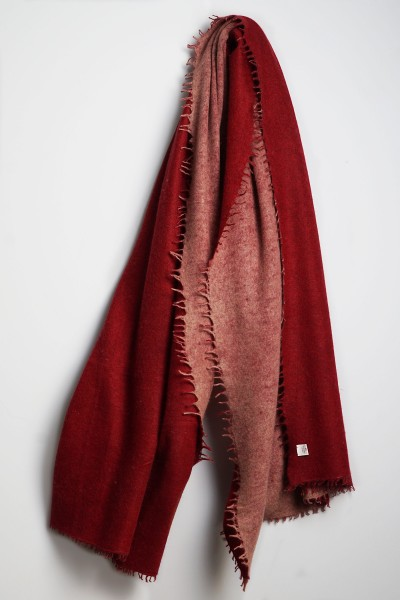 Pashmina Nuuk chili pepper