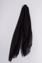 Hot Pashmina black