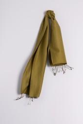 Pashmina 30x150cm olive