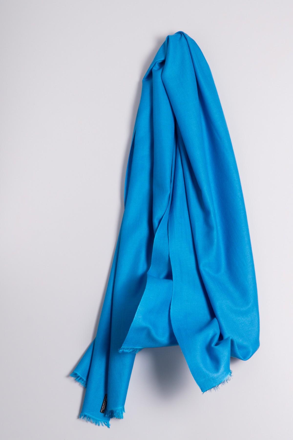 Pashmina Couture malibu blue